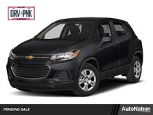 2017_Chevrolet_Trax_LS_ Houston TX