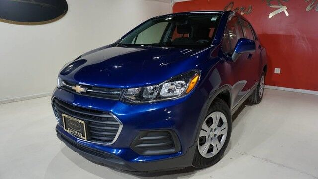 2017 Chevrolet Trax LS Indianapolis IN
