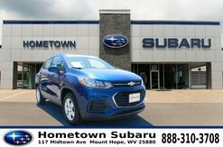2017_Chevrolet_Trax_LS_ Mount Hope WV