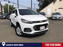 2017_Chevrolet_Trax_LS_ South Amboy NJ