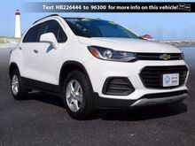 2017_Chevrolet_Trax_LT_ South Jersey NJ