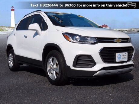 2017 Chevrolet Trax LT South Jersey NJ