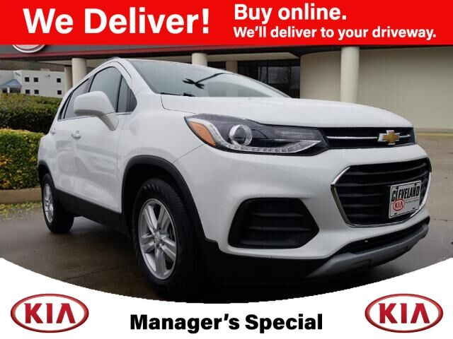 2017 Chevrolet Trax LT Chattanooga TN