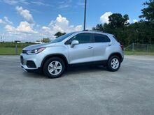 2017_Chevrolet_Trax_LT FWD_ Hattiesburg MS