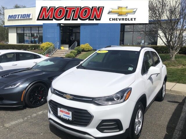 2017 Chevrolet Trax LT Hackettstown NJ