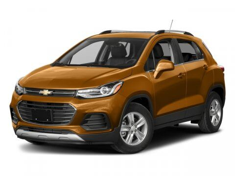2017 Chevrolet Trax LT Morgantown WV