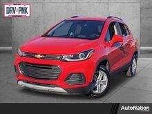 2017_Chevrolet_Trax_LT_ Sanford FL