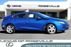 2017_Chevrolet_Volt__ Roseville CA
