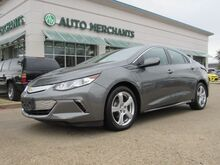 2017_Chevrolet_Volt_LT Back-Up Camera, Bluetooth Connection, Climate Control, Heated Front Seat(s), Heated Steering Whee_ Plano TX