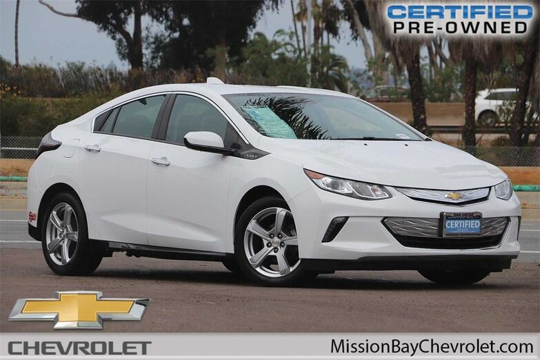 2017 Chevrolet Volt LT LEATHER, BOSE San Diego CA