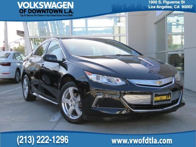 2017 Chevrolet Volt LT Los Angeles CA