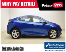 2017_Chevrolet_Volt_LT_ Maumee OH