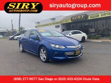 2017_Chevrolet_Volt_LT_ San Diego CA