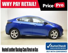 2017_Chevrolet_Volt_LT w/Leather_ Maumee OH