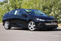 2017_Chevrolet_Volt_LT_ California