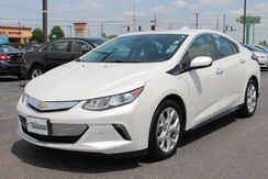 2017_Chevrolet_Volt_Premier_ Fort Wayne Auburn and Kendallville IN