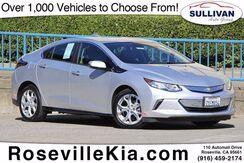 2017_Chevrolet_Volt_Premier_ Roseville CA