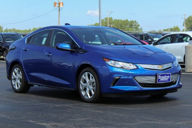 2017 Chevrolet Volt Premier Green Bay WI