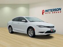 2017_Chrysler_200_LIMITED FWD_ Wichita Falls TX