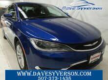 2017_Chrysler_200_Limited_ Albert Lea MN