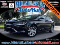 2017 Chrysler 200 Limited Miami Lakes FL