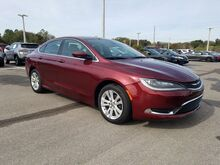 2017_Chrysler_200_Limited Platinum_  FL
