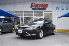 2017_Chrysler_200_Limited Platinum_ Weslaco TX