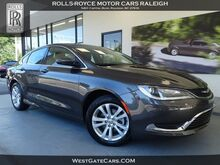 2017_Chrysler_200_Limited_ Raleigh NC
