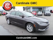 2017_Chrysler_200_Limited_ Seaside CA