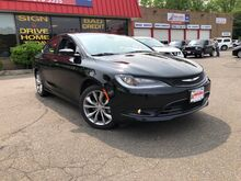 2017_Chrysler_200 S_200S_ South Amboy NJ