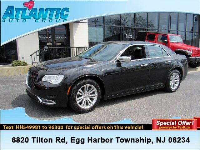 2017 Chrysler 300 300C Egg Harbor Township NJ