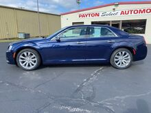 2017_Chrysler_300_300C_ Heber Springs AR
