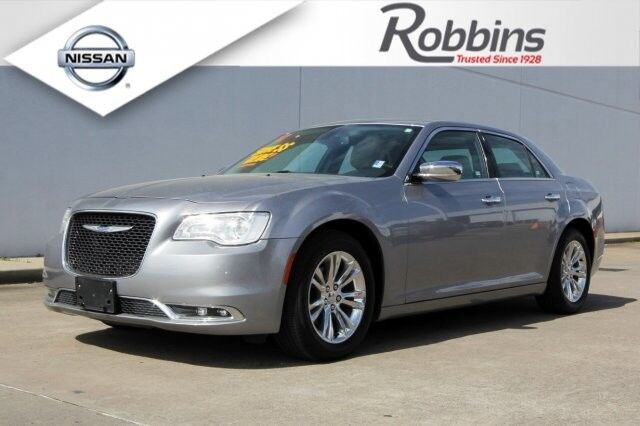 2017 Chrysler 300 300C Houston TX
