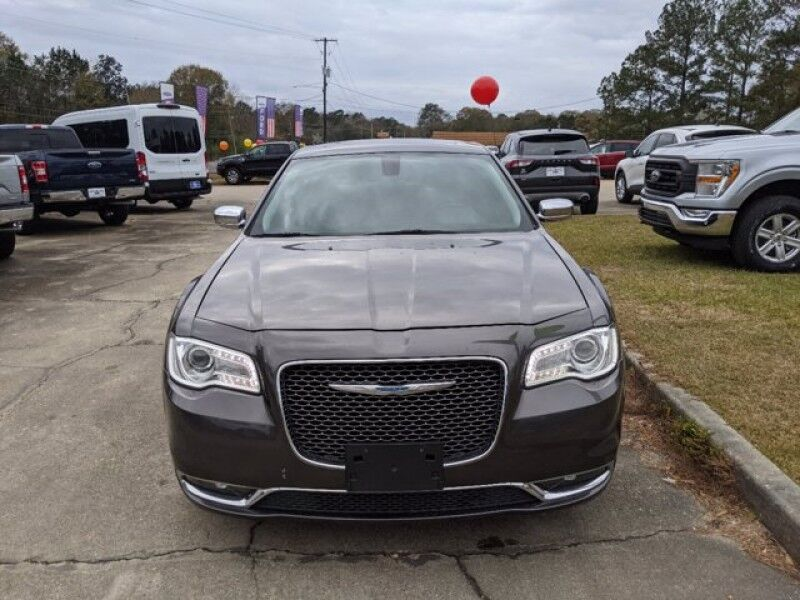 2017 Chrysler 300 300C McComb MS