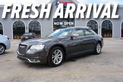 2017_Chrysler_300_300C_ Rio Grande City TX