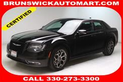 2017_Chrysler_300_300S AWD_ Brunswick OH