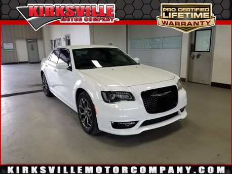 2017_Chrysler_300_300S AWD_ Kirksville MO