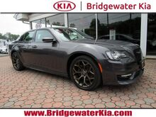 2017_Chrysler_300_300S Alloy Edition, Navigation System, Rear-View Camera, Bluetooth Streaming Audio, Apple CarPlay & Android Auto Capable, Ventilated Leather Seats, Panorama Sunroof, 20-Inch Alloy Wheels,_ Bridgewater NJ