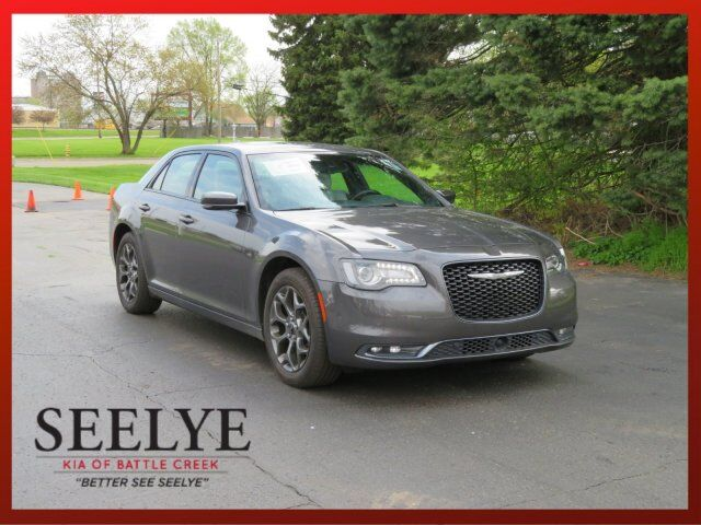 2017 Chrysler 300 300S Battle Creek MI