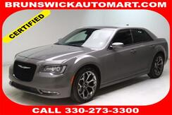 2017_Chrysler_300_300S RWD_ Brunswick OH