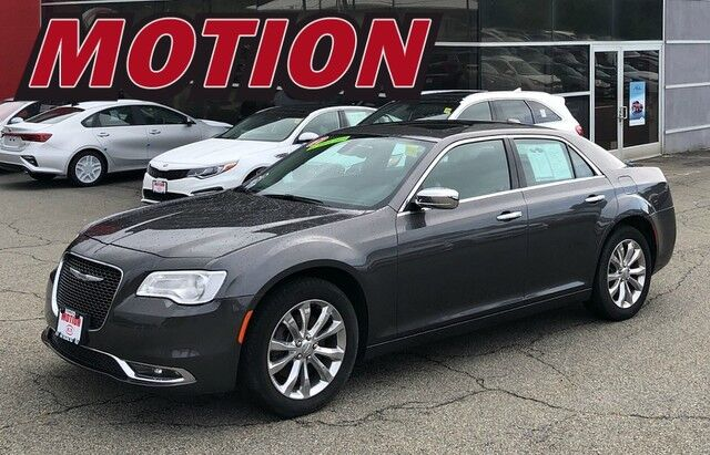 2017 Chrysler 300 C Hackettstown NJ