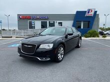 2017_Chrysler_300_Limited_ Brownsville TX