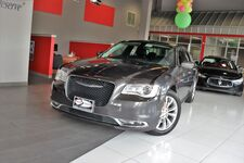 2017 Chrysler 300 Limited Customer Preffered Package 22F Navigation Panoramic Roof 1 Owner