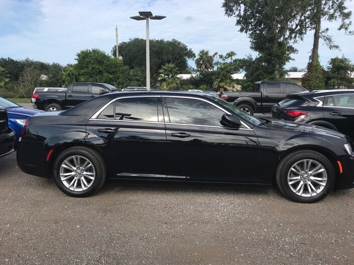 2017 Chrysler 300 Limited Jacksonville FL