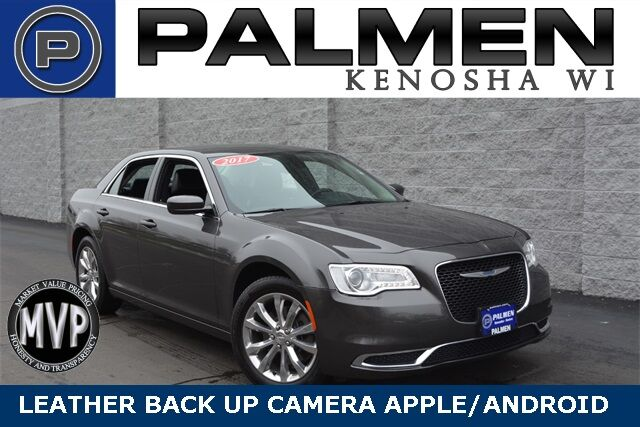 2017 Chrysler 300 Limited Racine WI