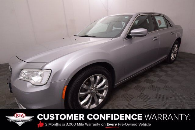 2017 Chrysler 300 Limited Puyallup WA