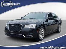 2017_Chrysler_300_Limited RWD_ Cary NC