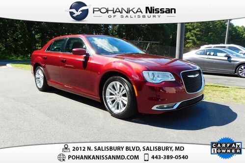 2017_Chrysler_300_Limited_ Salisbury MD