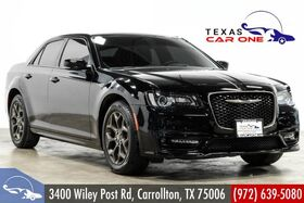 2017_Chrysler_300_S AWD ALLOY EDITION PREMIUM GROUP NAVIGATION PANORAMA LEATHER HEATED SEATS_ Carrollton TX