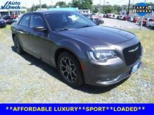 2017_Chrysler_300_S_ Manchester MD